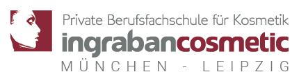 Logo Kosmetikschule Ingraban